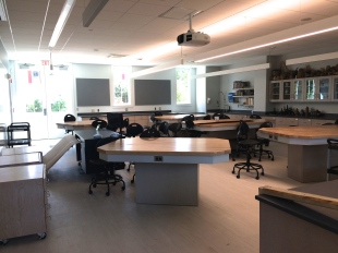 Get ready for some great labs in Cromwell